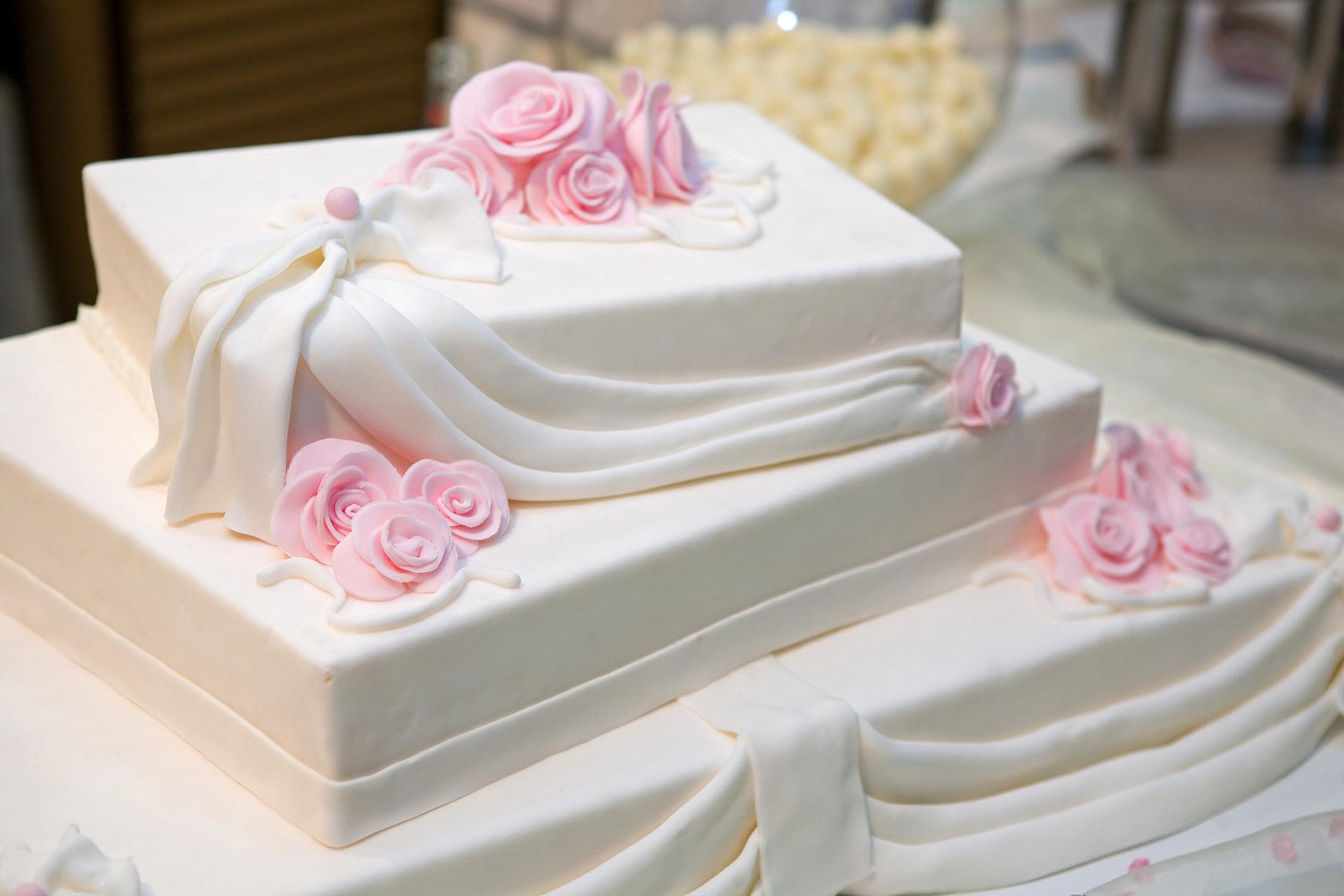 Фото свадебных тортов в домашних условиях