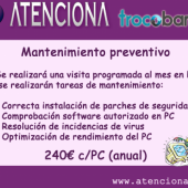 MANTENIMIENTO PREVENTIVO DE SU PC