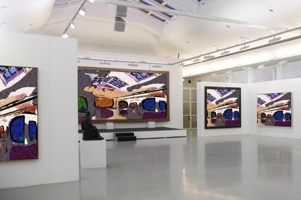 Galer a de arte trocobuy for Galeria de arte sorolla